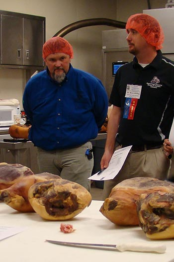 2015 National Country Ham Association Conference
